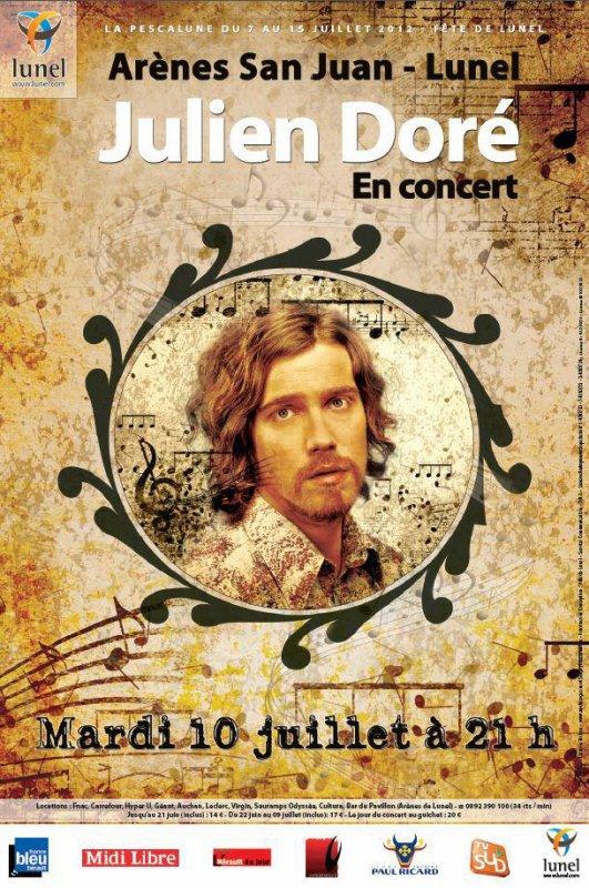 Lunel Infos n°11 - juillet 2012