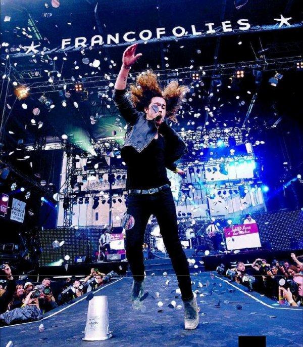 festival Les Francofolies