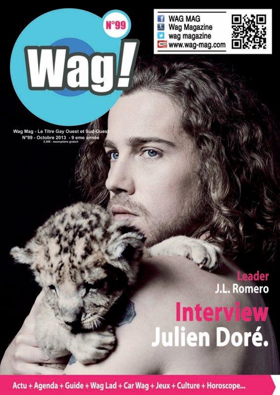 Wag ! n° 99 - octobre 2013
