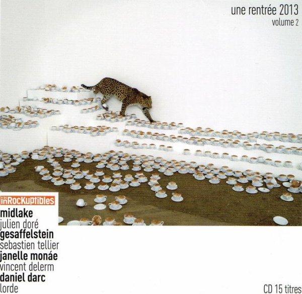 Les InRocKuptibles n° 931 du 2 au 8 octobre 2013