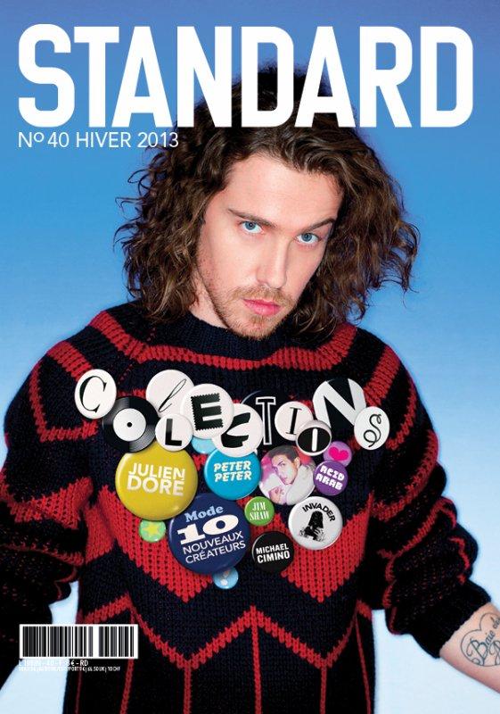 Standard n° 40 - Hiver 2013