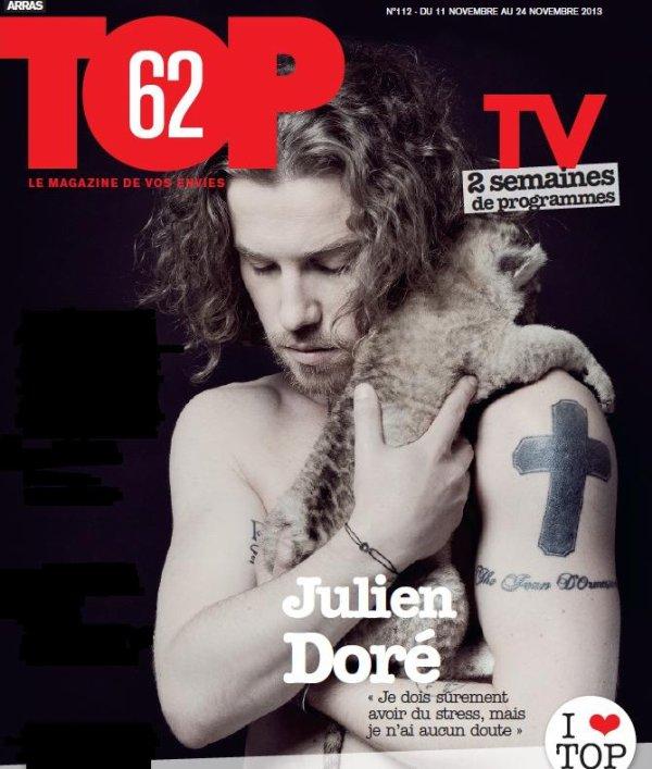Top Magazine n° 112 du 11 au 24 Novembre 2013