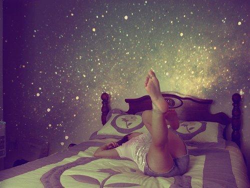 """""""C'est justement la possibilité de réalisé un rêve qui rend la vie intéressante."""""""