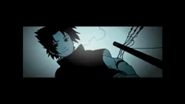 Passage De La Jeunesse à Forme Adulte .... Sasuke Uchiha