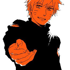 Passage De La Jeunesse à Forme Adulte .... Naruto Uzumaki