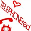 TELEPHONEred