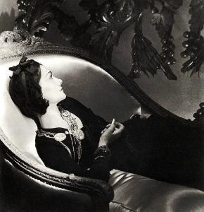 Coco Chanel..