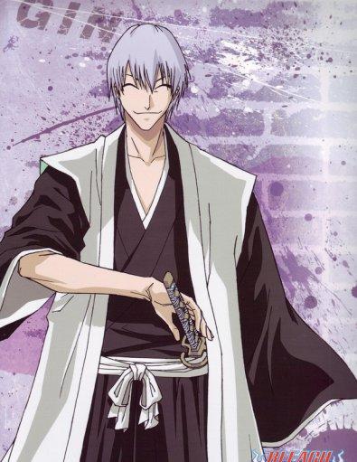 Ichimaru-sama