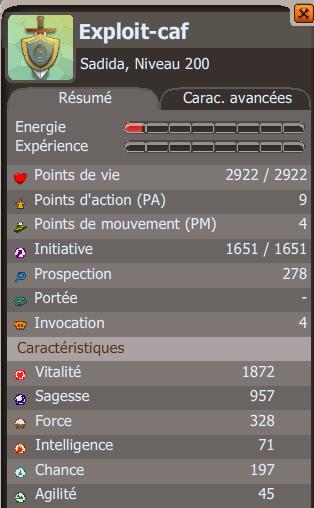 Un nouveau exploit pour Exploit :)