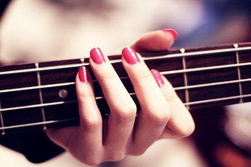 5 chansons dont je connais les paroles par coeur