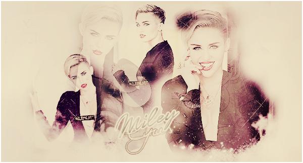 . MileyCyruss •• Votre source quotidienne sur l'actrice et chanteuse, Miley Ray Cyrus !  Suivez le train-train quotidien de Miley Cyrus à travers ses différents candids, photoshoots & events ! Bonne visite ! ••  .