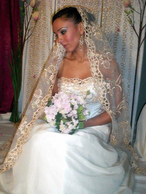 Location robe de mariage orientale lyon