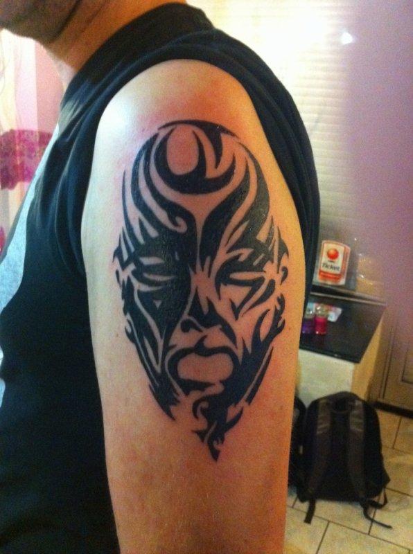 tattoo de francois