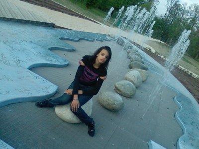 al parco!!