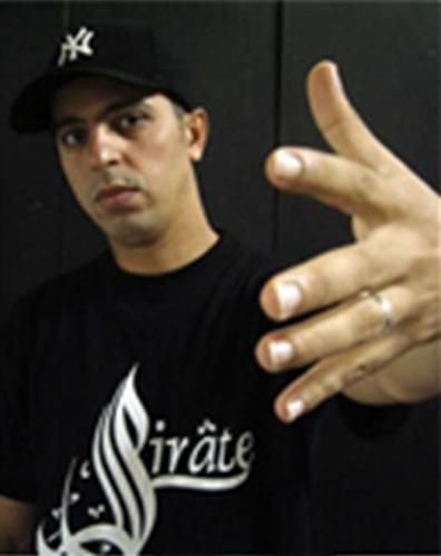 Lotfi DK Le Roi Du Rap Algérien