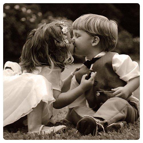 L'amour & L'amitié ♥