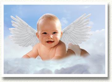 Le blog de l'ange