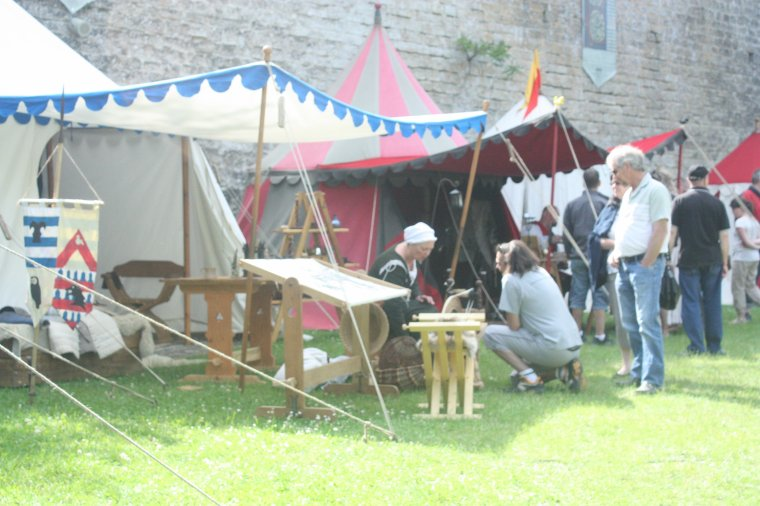 medieval laon 06/2014