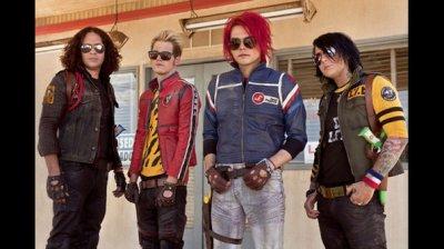 My Chemical Romance (2011)