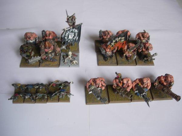 Les Royaumes Ogres