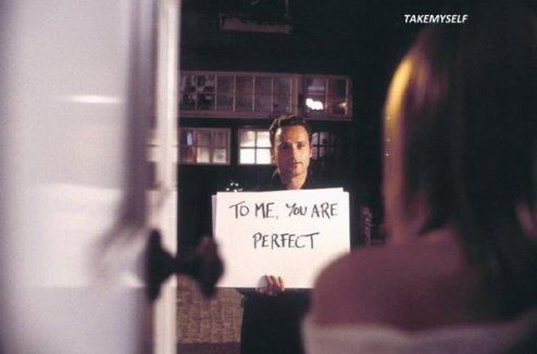 « Franchement, c'est quoi être parfait ? »