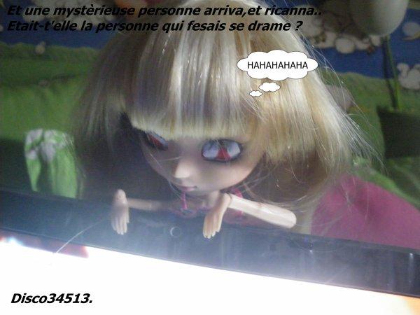 Horror pullipia part 1
