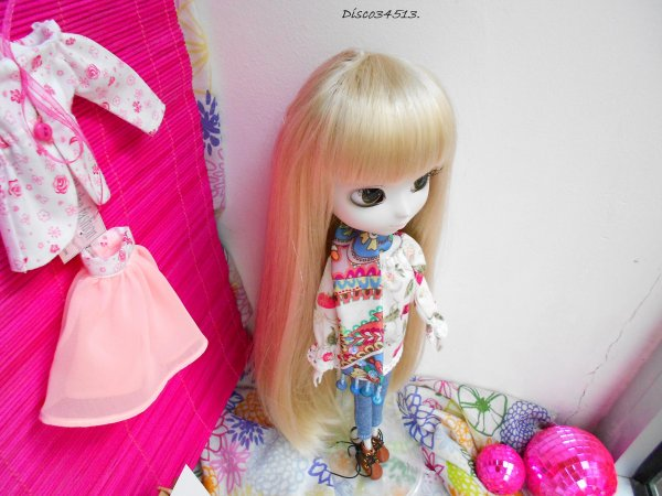 Petites demoiselles le 16/08/12 <3 ♥
