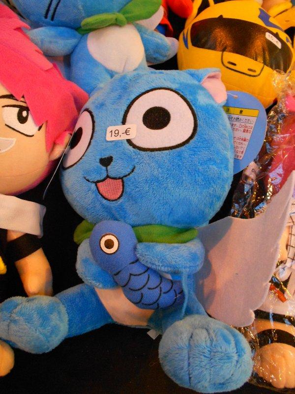 Japan expo centre 2012 - 2ème édition ♥ (suite)