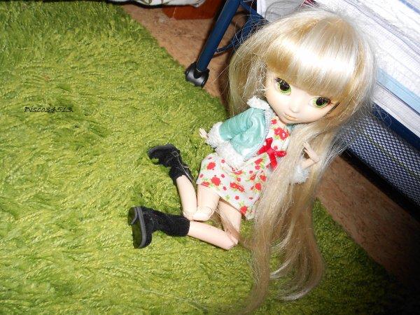 Alice ♥ (suite)