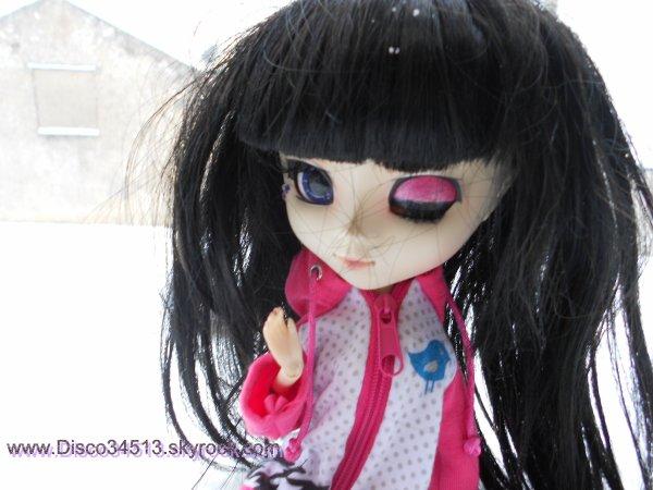 30 cm de neige = Photos ! :D (3)