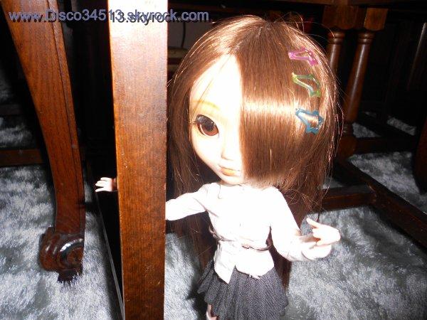 Arrivée de ma doll mystère ♥♥ Omfg xD