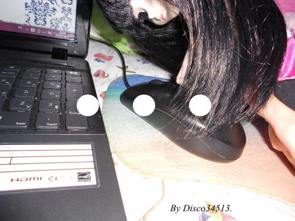 Photostory - La deprimation de Carla & moi x'D.(3)
