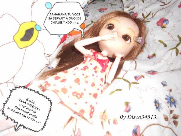 Photostory - La deprimation de Carla & moi x'D.(5)