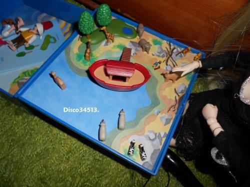 Playmobil,en avant les histoires !