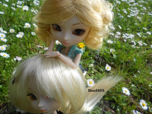 Carla & Tiphanie ♥ (2)