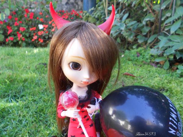 Happy Halloween ! (2)