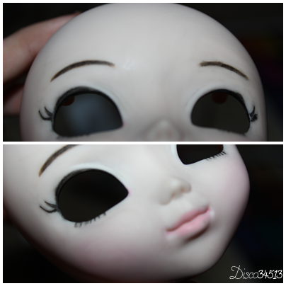 Pullip Make it own