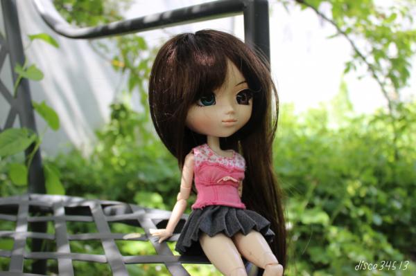 Marion - Souseiseki ♥
