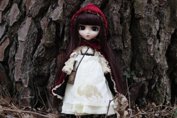 » Promenons nous dans les bois, pendant que le loup n'y est pas... «