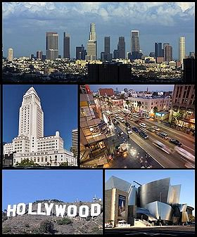 Los Angeles ♥ & New York ♥