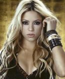 Photo de Shakira-Isabelle