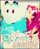 Photo de ArianaGrandeBlog