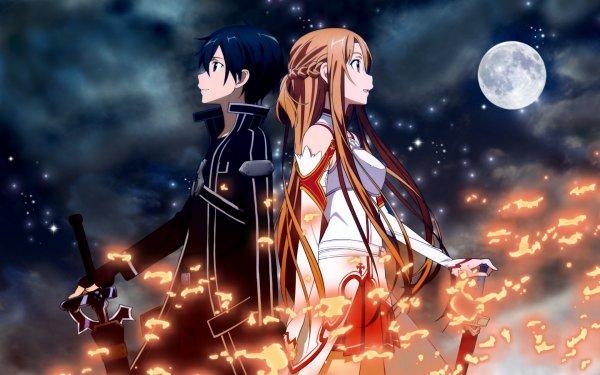 Anime / Manga : Sword Art Online