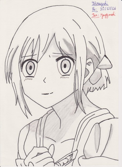 Anime / Manga : Akagami no Shirayuki-hime