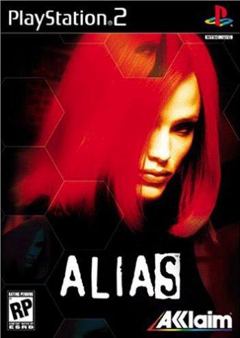 Alias - 2004