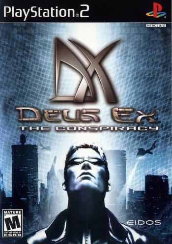Deus Ex - 2000
