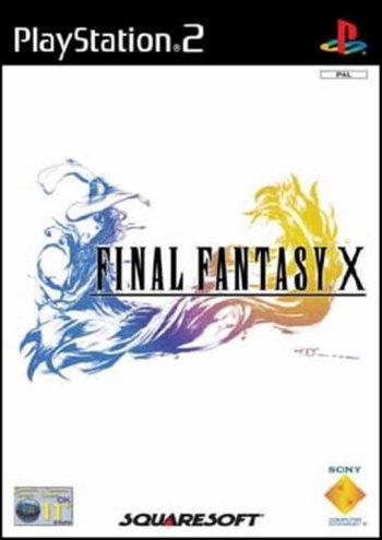 Final Fantasy X - 2002