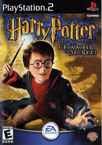 Harry Potter et la Chambre des Secrets - 2002