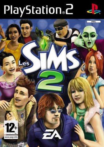 Les Sims 2 - 2004