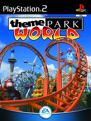 Theme Park World - 2000